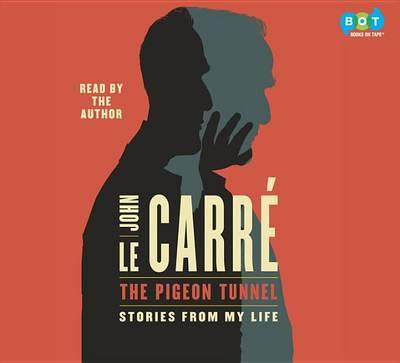 The Pigeon Tunnel: Stories fromMyLife