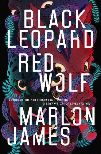 Black Leopard,RedWolf