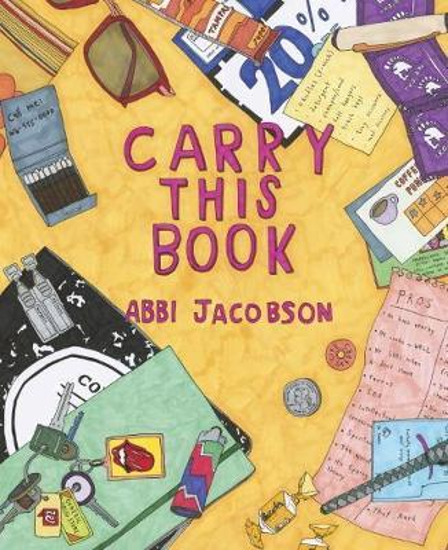 CarryThisBook