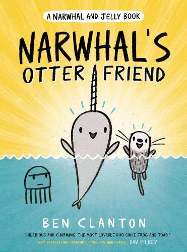 Narwhal'sOtterFriend