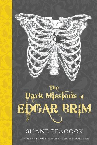 The Dark Missions OfEdgarBrim