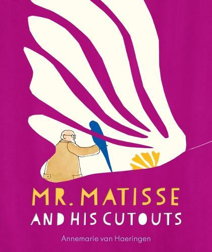 Mr Matisse and HisCutOuts