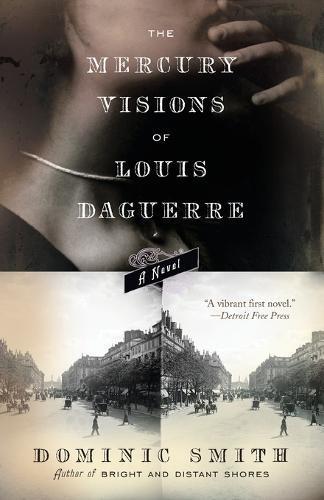 Mercury Visions ofLouisDaguerre