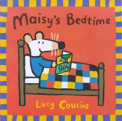Maisy'sBedtime