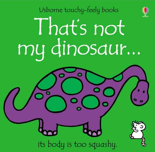 That's Not MyDinosaur