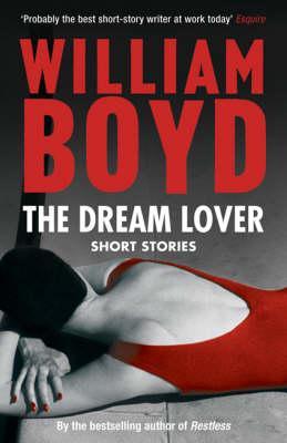 The Dream Lover:ShortStories