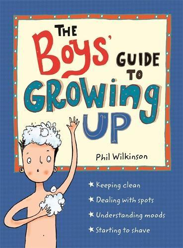 The Boys' Guide toGrowingUp