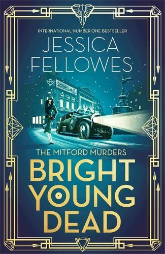 Bright Young Dead: A perfect cocktail of 1920s glamourandmystery