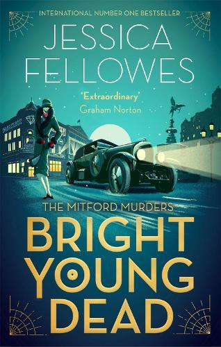 Bright Young Dead: Pamela Mitford and the treasurehuntmurder