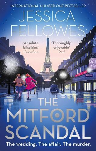 The Mitford Scandal: Diana Mitford and a death attheparty