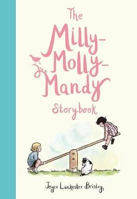 TheMilly-Molly-MandyStorybook