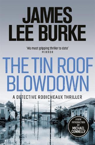 The TinRoofBlowdown
