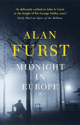 MidnightinEurope