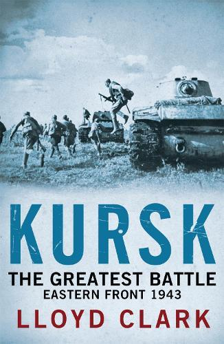 Kursk: TheGreatestBattle