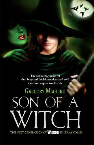 Son ofaWitch