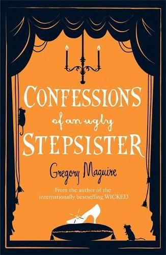Confessions of anUglyStepsister