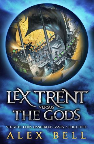 Lex Trent VersusTheGods
