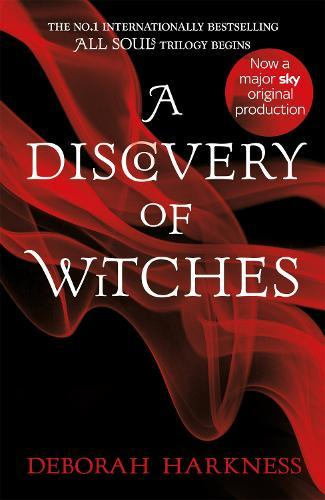 A DiscoveryofWitches