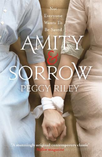 Amity&Sorrow