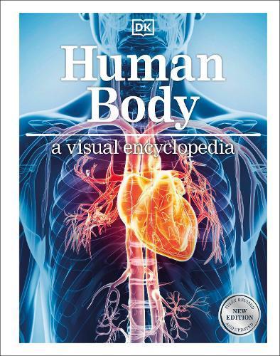 Human Body: AVisualEncyclopedia