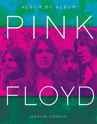 Pink Floyd: AlbumbyAlbum
