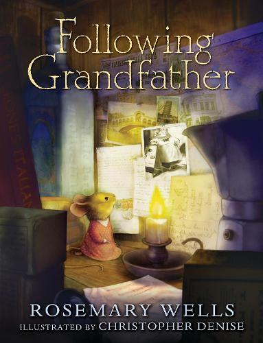 FollowingGrandfather