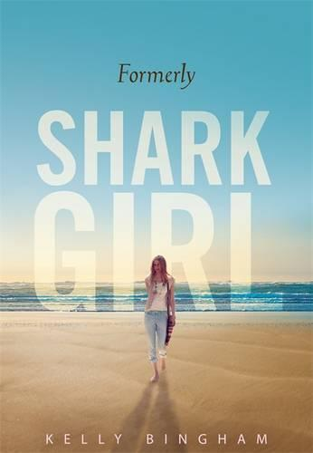 Formerly Shark Girl
