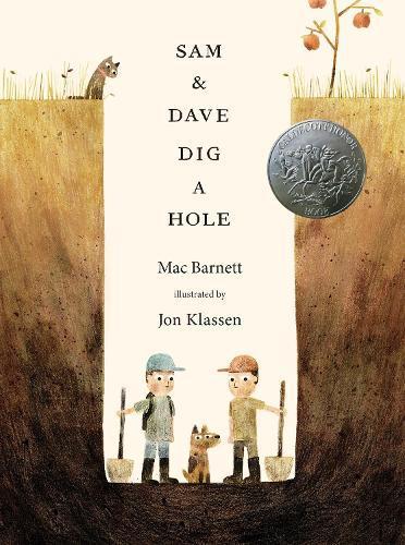 Sam & Dave DigaHole