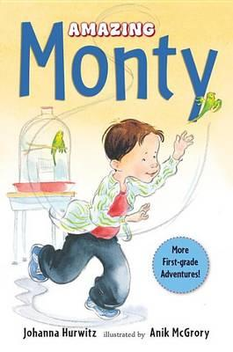 AmazingMonty