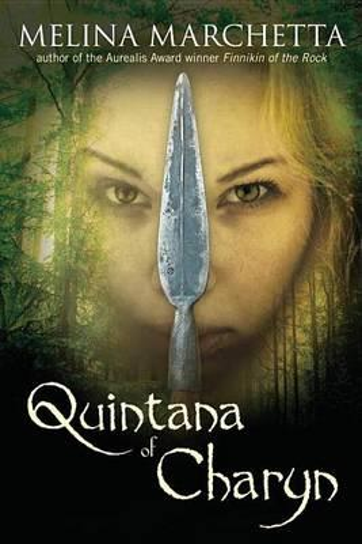Quintana of Charyn: TheLumatereChronicles