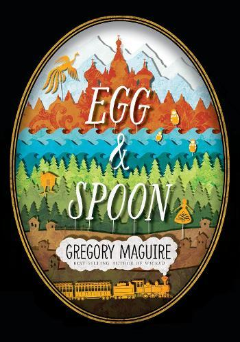 Egg&Spoon