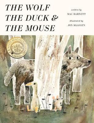 The Wolf, the Duck, andtheMouse