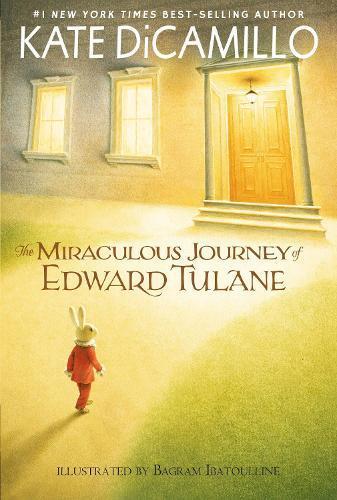 The Miraculous Journey ofEdwardTulane