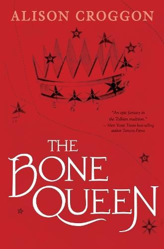 The Bone Queen: Pellinor:Cadvan'sStory