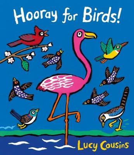 HoorayforBirds!