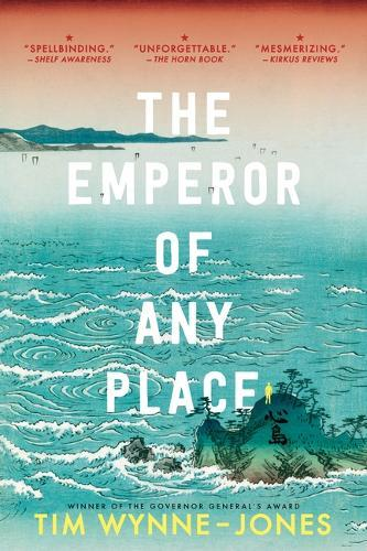The Emperor ofAnyPlace