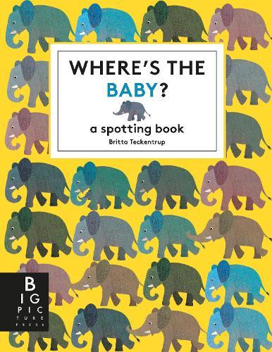 Where'stheBaby?