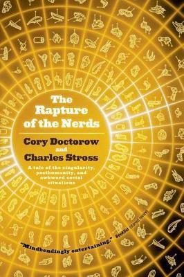 The Rapture oftheNerds