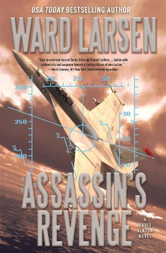 Assassin's Revenge: A DavidSlatonNovel
