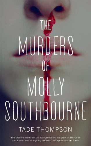 The Murders ofMollySouthbourne