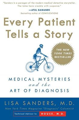 Ever Patient Tells a Story