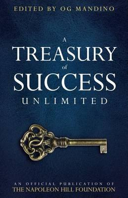 Treasury Of SuccessUnlimited,A