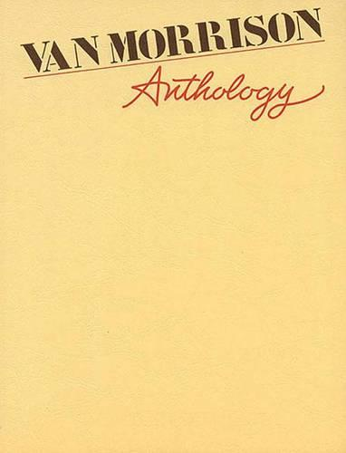 Van Morrison: Anthology