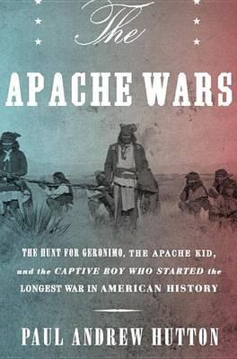 TheApacheWars