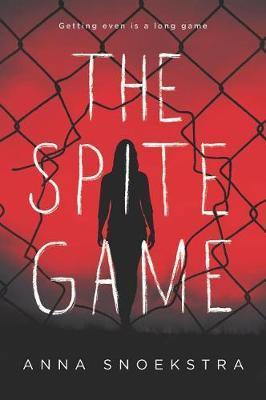 TheSpiteGame