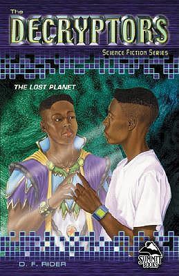 TheLostPlanet