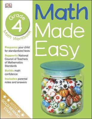 Math Made Easy:FourthGrade