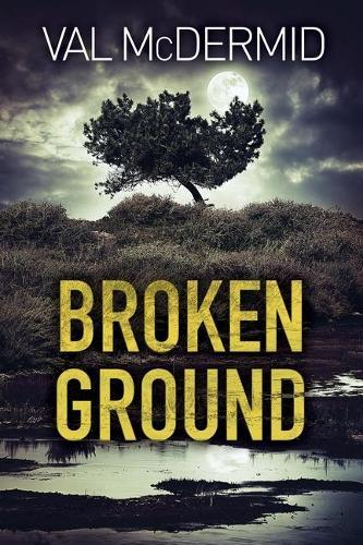 Broken Ground: A Karen Pirie Novel
