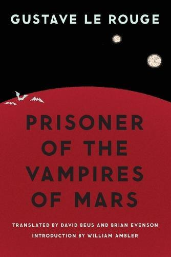 Prisoner of the VampiresofMars