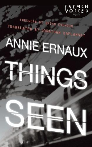 ThingsSeen